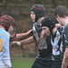 Saddleworth Rangers v Orrell St James 18s 28 Jan 18 -2