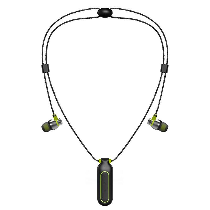 mifo i2 ネックレス型Bluetooth ヘッドフォン (2)