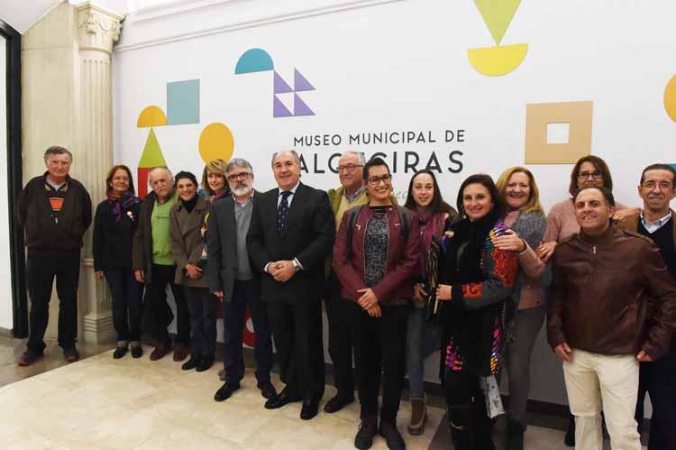 CONFERENCIA DE ROBERTO GODINO SOBRE LA HISTORIA DEL HOSPITAL DE LA CARIDAD1