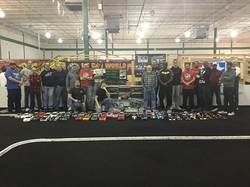 2018 Tamiya Championship Series