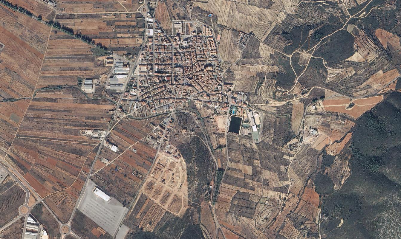 cabanes, castellón, copa cabanes, antes, urbanismo, planeamiento, urbano, desastre, urbanístico, construcción