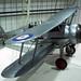 Gloster Gladiator II K8042 Hendon 27-5-85 (1)