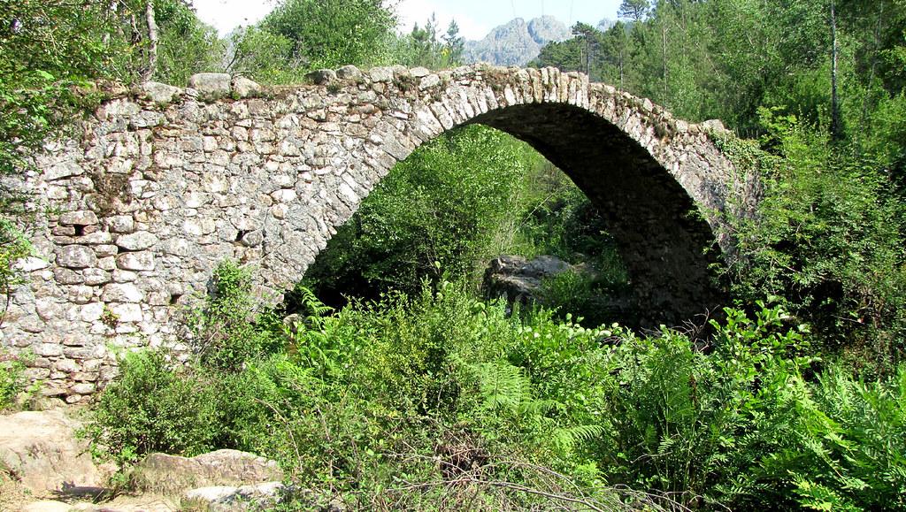 Pont genois de Zipitoli
