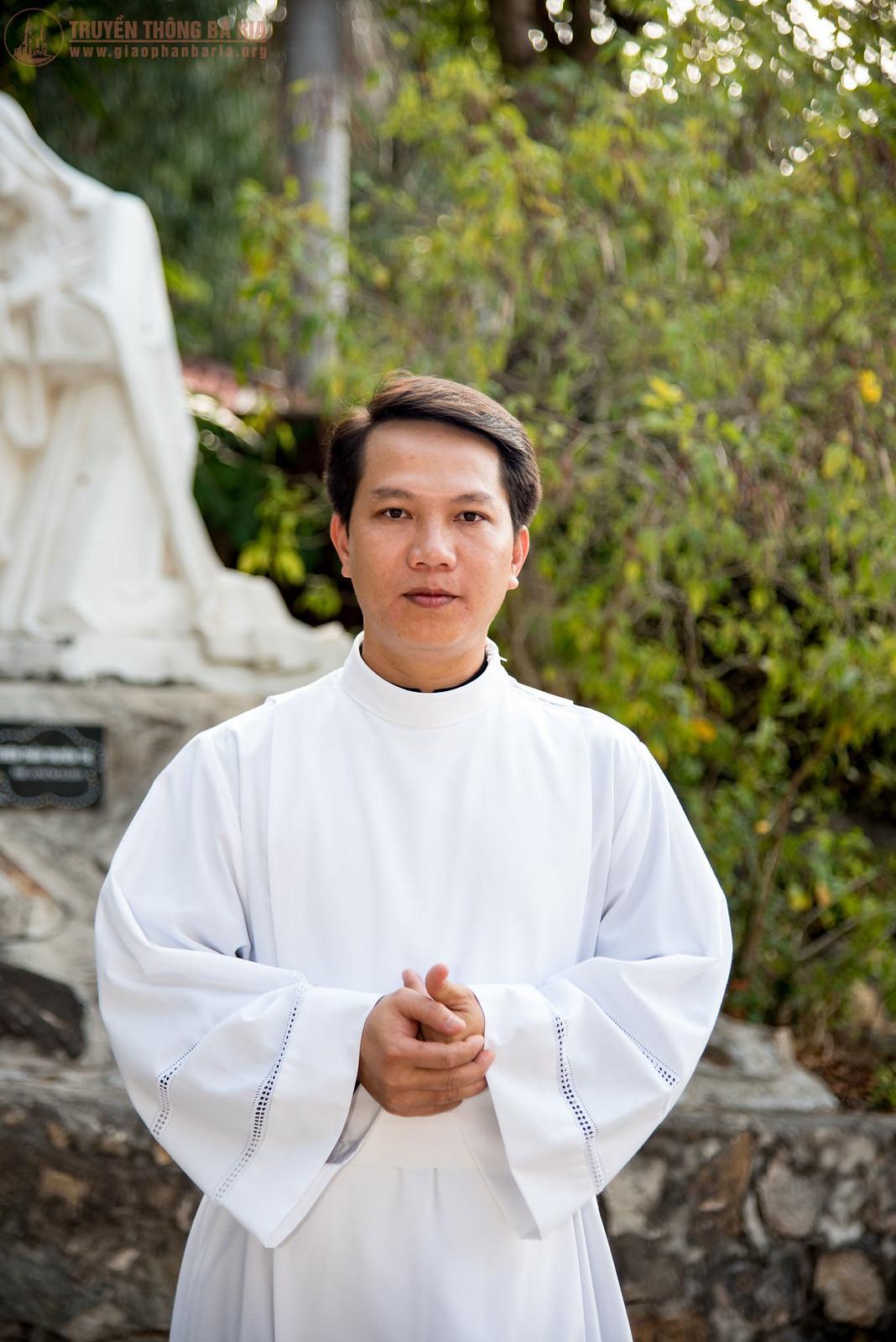 Thánh lễ truyền chức Phó tế – Gp Bà Rịa - Ảnh minh hoạ 9