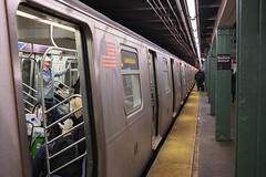 Bedford Avenue Subway