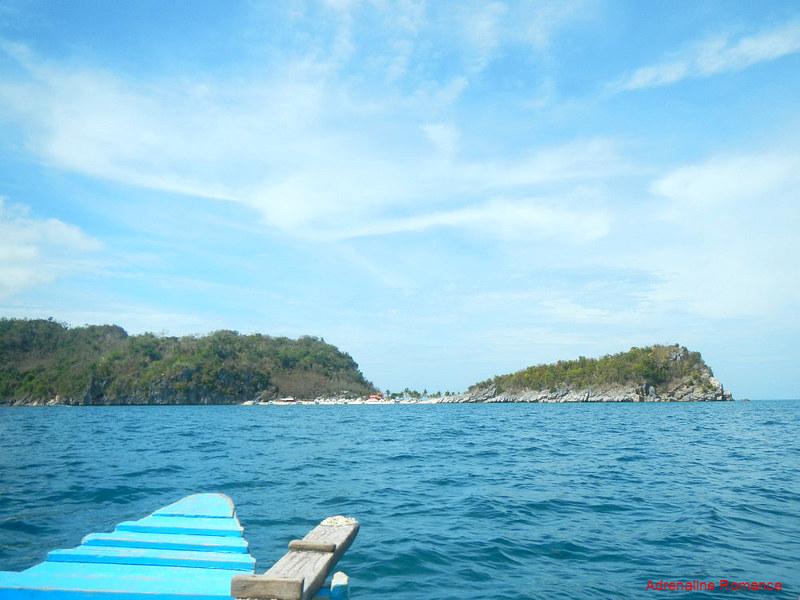 Antonia Island Resort