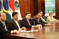 Anúncio de Investimento do MEC e FNDE para o Município Belo Horizonte