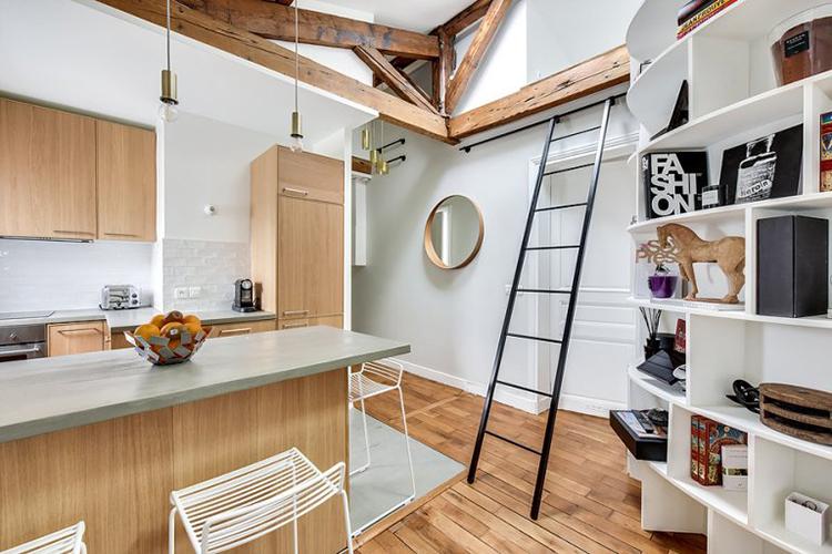 apartament style