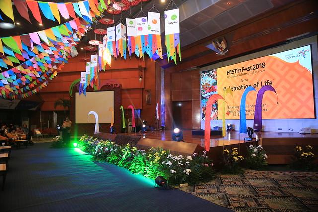 Featival Indonesia Festival