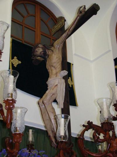María Santísima de la Sangre