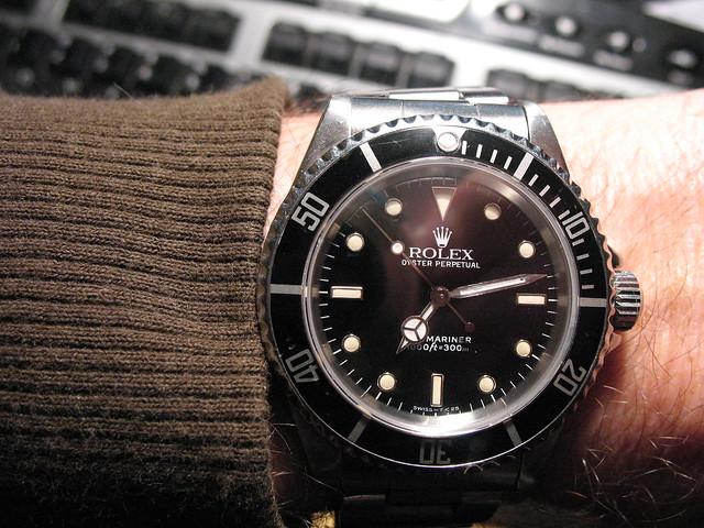Rolex Submariner 1
