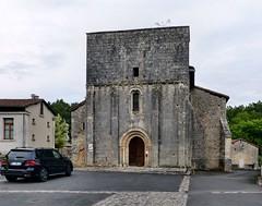Agris - Saint-Caprais