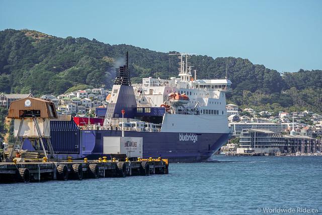 North Island NZ 1-102