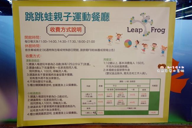 跳跳蛙親子餐廳 跳跳蛙健兒教室 京華城親子館 (22).JPG