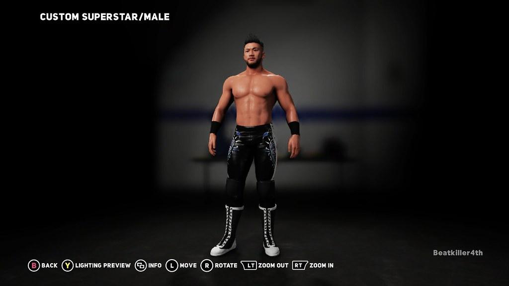 WWE 2K18 (27)
