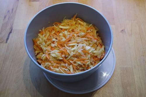 Coleslaw (vorbereitet)