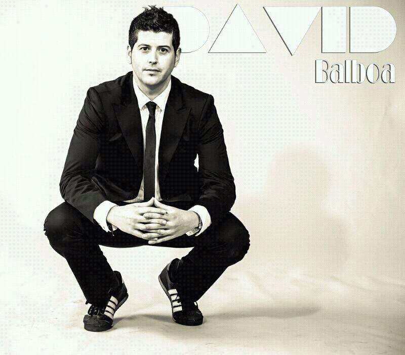 DAVID BALBOA