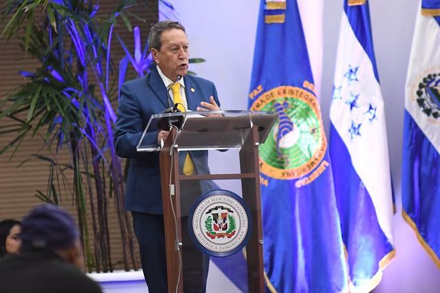 Reunión de la Comisión de Secretarías del SICA en República Dominicana