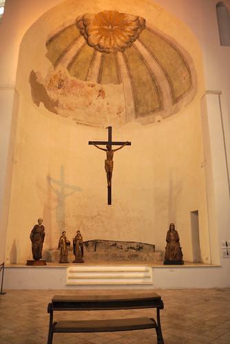 Basilica of the Crucifix