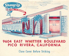 Shangri-La - Pico Rivera, California
