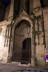 FR10 1092 Le Collégiale de Saint-Michel. Castelnaudary, Aude, Languedoc
