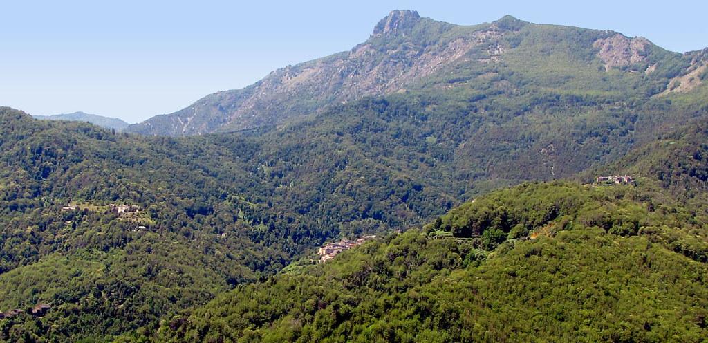 Mont San Petrone