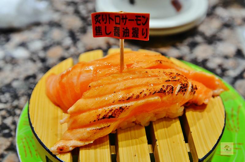 根室花丸迴轉壽司, 札幌美食, 札幌迴轉壽司, 札幌車站美食