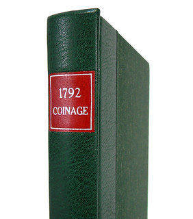 1792 special edition green spine