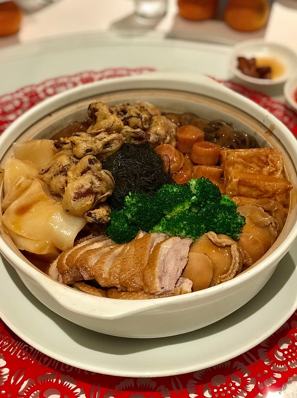 Wan Hao CNY Pen Cai