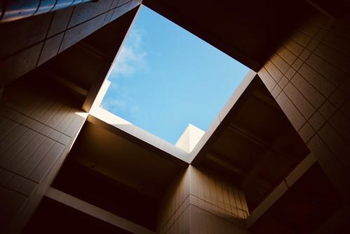 A Cubist Heaven