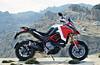 Ducati 1260 Multistrada Pikes Peak 2019 - 9