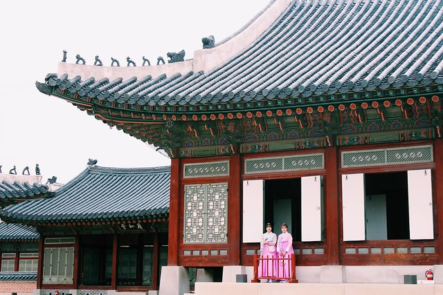 Living in Korea as an expat