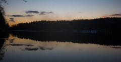 Lac du petit Maclu 1