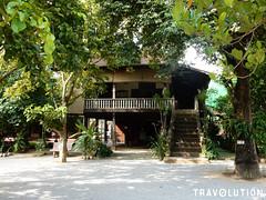 Wat Kor Village, Battambang