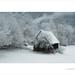 El invierno que no cesa by E. Pardo