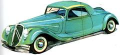 The Enigmatic Citroën 22