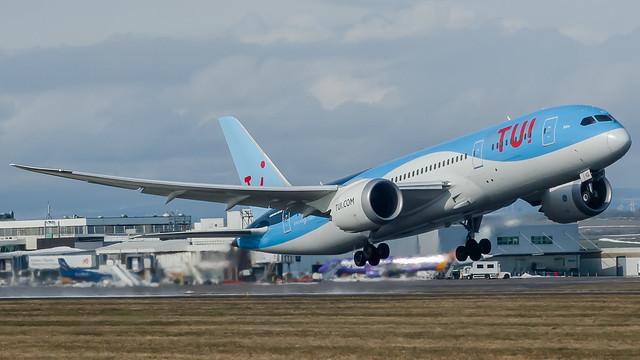 G-TUIG - TUI 788 @ Cardiff Airport 040318