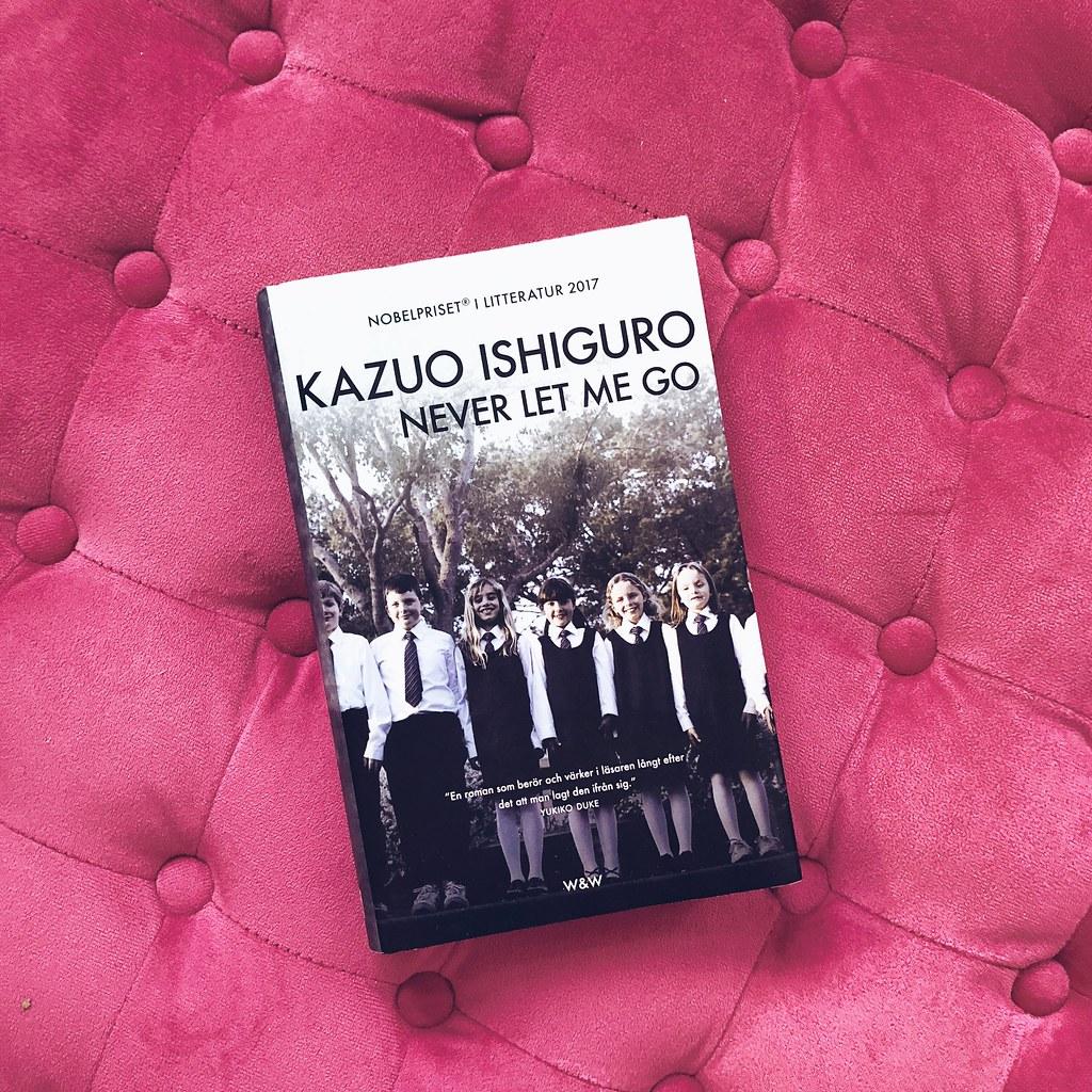 Kazuo Ichiguro - Never let me go