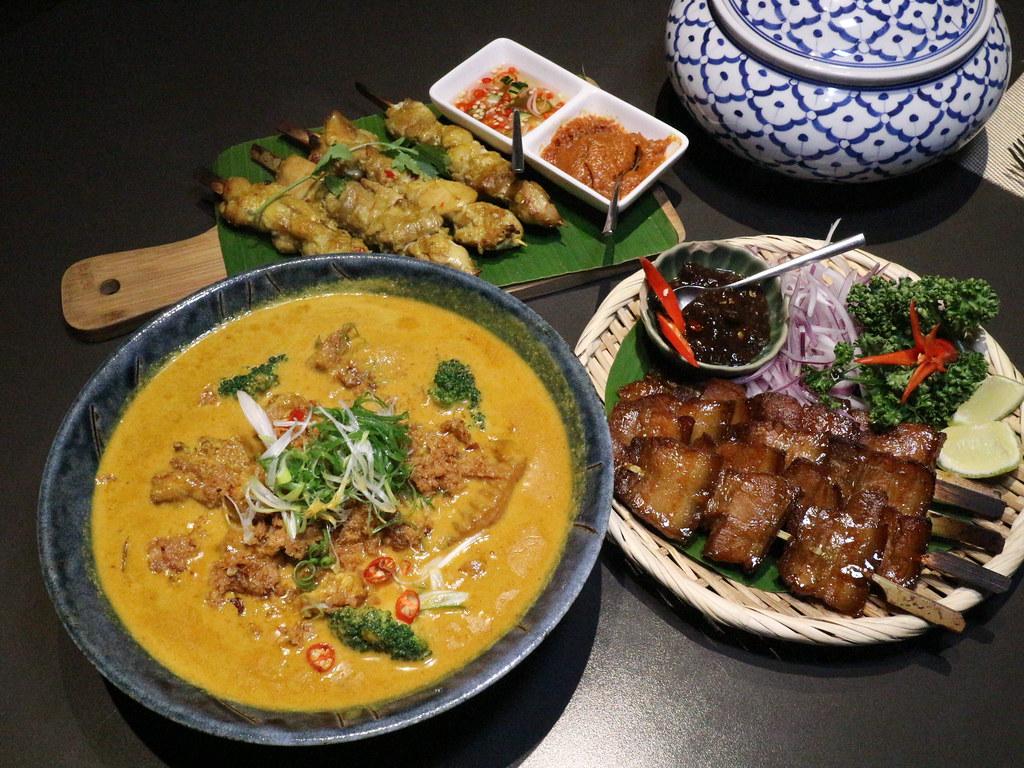 泰集 Thai Bazaar (28)
