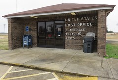 Post Office 72325 (Clarkedale, Arkansas)