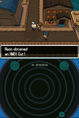 The Unova Adventures of Team Neon - Randomlocke Challenge (Black 2