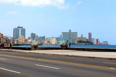 Havana Skyline - 5 Jul, 2016