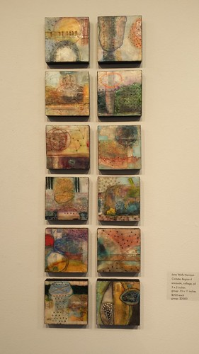 Jane Wells Harrison at Artspace