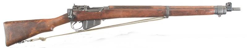 Savage Enfield No. 4 Mk I
