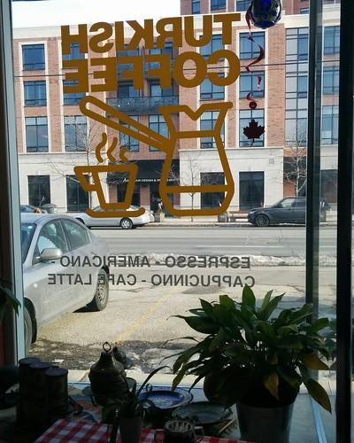 Streetscape #toronto #islingtoncitycentrewest #galatacafe #dundasstreetwest #coffee #restaurant  #latergram