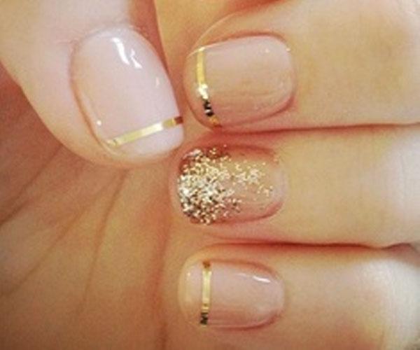 Gel Nail Design Ideas Tumblr photo - Cute Gel Nail Design Ideas Tumblr Photo - Fashion 2D
