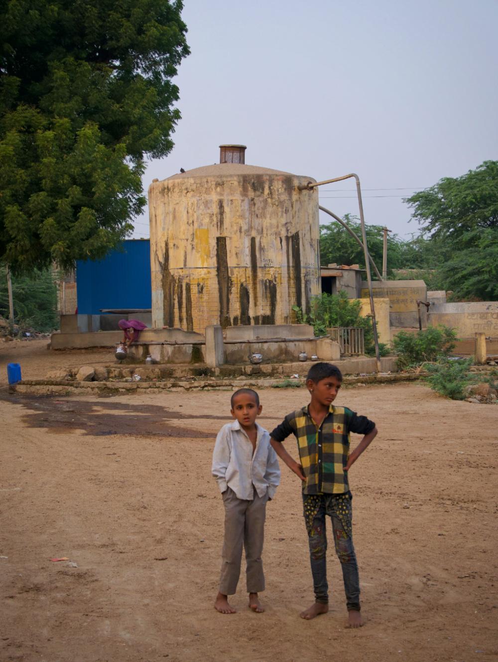 655-India-Bhenswara