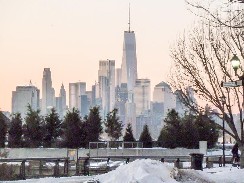 Vanity Fea: Nueva York, enero de 2018, según Bill Benzon