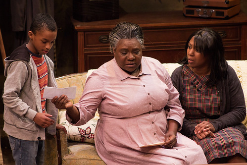 A RAISIN IN THE SUN Archival Photos