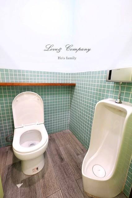 【新竹親子餐廳】大房子親子成長空間3